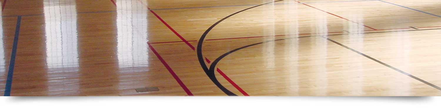 Horner Sports Flooring Fixed Resilient Fixed Floatiing And